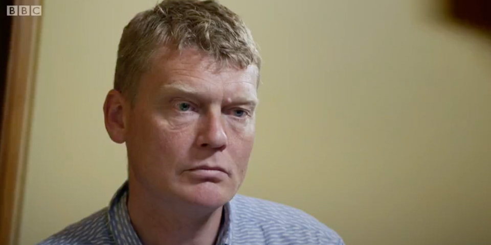 Tom Heap, BBC Panorama Reporter
