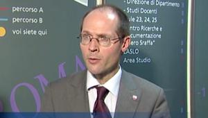 Olivier de Schutter, UN Special Rapporteur: GMOs have not benefitted poor farmers