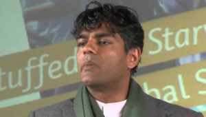Stuffed, Starved and Sprayed: Raj Patel on GM crops, Agroecology and Globalized Corporate Agriculture