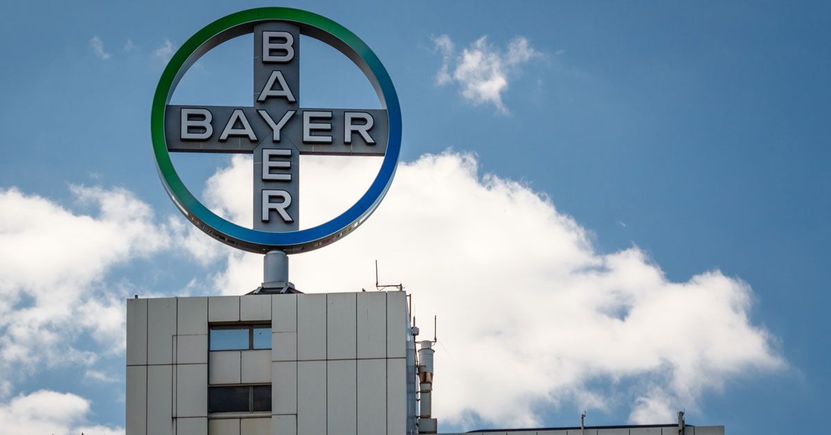 Bayer Building