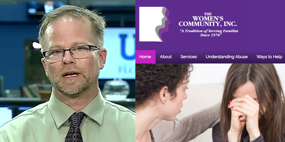 Kevin Folta and Womans' Community inc