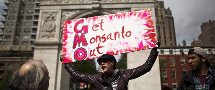 Monsanto Protection Act Killed
