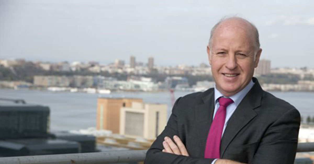 Peter Daszak