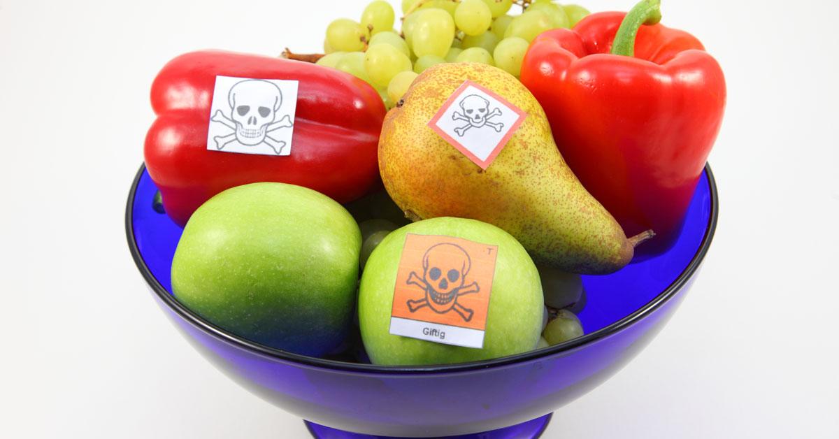 Poisoned fruits