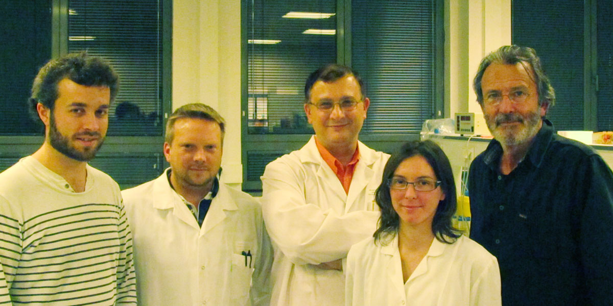 Seralini research team