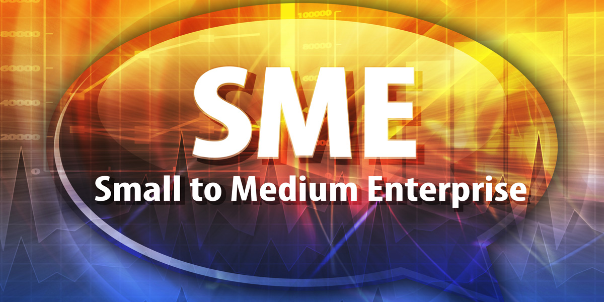 Small to Medium Enterprise