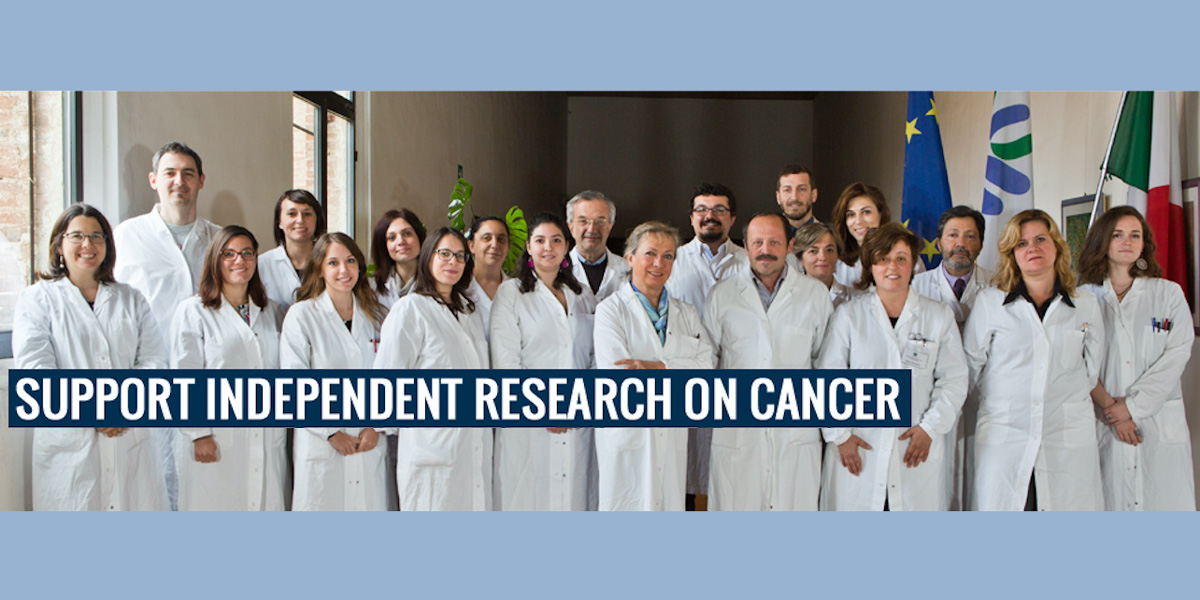 Support Independent Research on Cancer